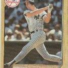 1987 Topps 626 Joel Skinner
