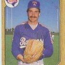 1987 Topps 646 Mike Mason