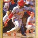 1987 Topps 8 Terry Pendleton
