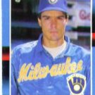 1988 Donruss 151 Bill Wegman