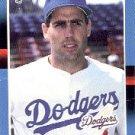 1988 Donruss 229 Mike Marshall
