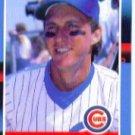 1988 Donruss 392 Bob Dernier