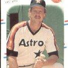 1988 Fleer 445 Glenn Davis