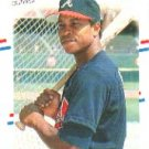 1988 Fleer 541 Albert Hall