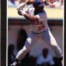 1989 Donruss #436 Al Newman
