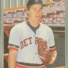 1989 Fleer 136 Eric King