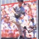 1989 Fleer 255 Tommy John