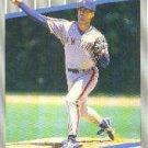 1989 Fleer 32 Ron Darling
