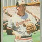 1989 Fleer 621 Doug Sisk