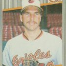 1989 Fleer 624 Jay Tibbs