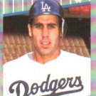 1989 Fleer 66 Mike Marshall