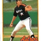 1989 Topps 180 Mike Scott
