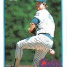 1989 Topps 520 Rick Sutcliffe