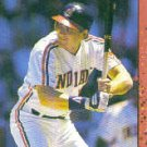 1990 Donruss 202 Pete O'Brien