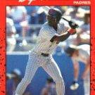 1990 Donruss 347 Bip Roberts