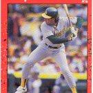 1990 Donruss 450 Ron Hassey