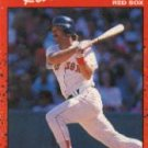 1990 Donruss 476 Kevin Romine