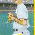 1990 Fleer Update #61 John Burkett