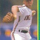 1990 Score 187 Steve Davis RC