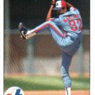 1990 Upper Deck 413 Dennis Martinez
