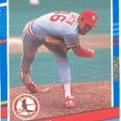 1991 Donruss 113 Bryn Smith