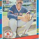 1991 Donruss 138 Dennis Lamp
