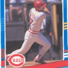 1991 Donruss 153 Chris Sabo