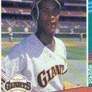 1991 Donruss 461 Ernest Riles