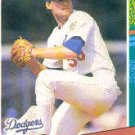 1991 Donruss 486 Jay Howell