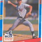 1991 Donruss 90 Bobby Thigpen