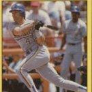 1991 Fleer 591 Paul Molitor