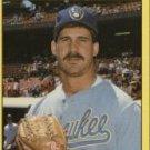 1991 Fleer 600 Randy Veres