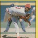 1991 Fleer 635 Ken Hill