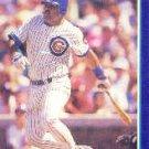 1991 Score #71 Hector Villanueva