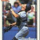 1991 Topps 237 Rick Cerone