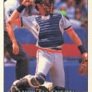 1992 Donruss 42 Andy Allanson