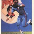 1992 Donruss 48 Ivan Calderon