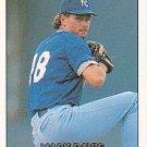 1992 Donruss 54 Mark Davis