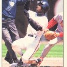 1992 Donruss 60 Willie McGee