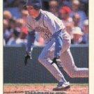 1992 Donruss 61 Jay Buhner
