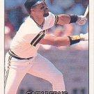 1992 Donruss 67 Gary Redus