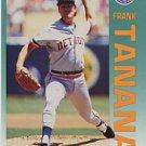 1992 Fleer 145 Frank Tanana