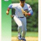 1992 Score #508 Luis Salazar