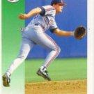 1992 Score #528 Mark Lewis