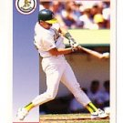 1992 Score #577 Brook Jacoby