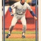 1992 Topps 509 Doug Dascenzo