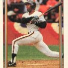 1992 Topps 513 Kevin Bass