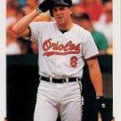 1993 Topps 28 Joe Orsulak