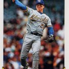 1993 Topps 44 Kevin Seitzer