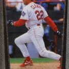 1999 Upper Deck 216 Will Clark